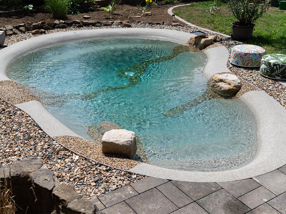 Schwimmteiche Natur Pools Biodesign Pools Gringel Pools